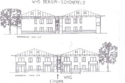 Schönefeld Wohnungen, Schönefeld Wohnung kaufen