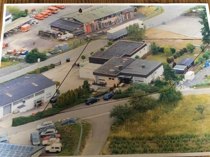 Perfekte Lage und Kombination zum Wohnen und Arbeiten auf 2600 QM Ürzger Mühle