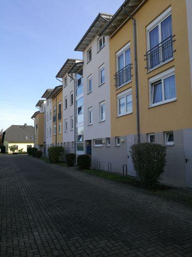 2,5-Zimmer-Maisonette-Wohnung mit Balkon