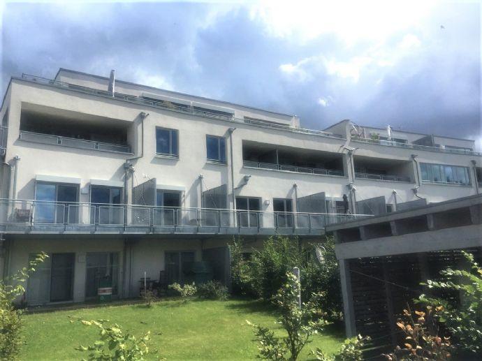 Exklusives Maisonetten Penthouse mit großer Dachterrasse in Fürth nähe Golfplatz