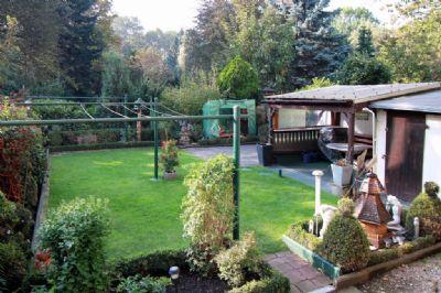 nutzbarar Hausgarten