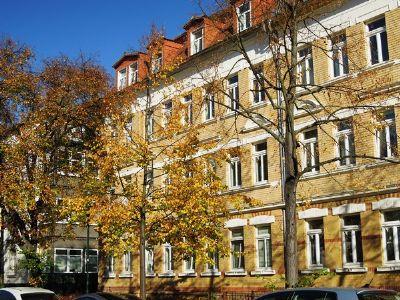 Raum Wohnung Markkleeberg