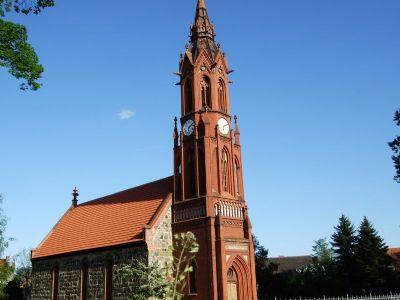 Ragower Kirche