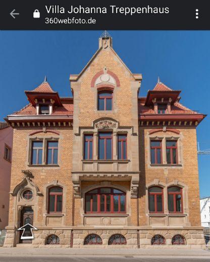 Wohnungen mieten in Crailsheim