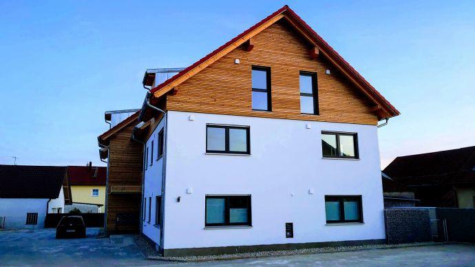 Hochwertige 3 Zimmerwohnung -Neubau-