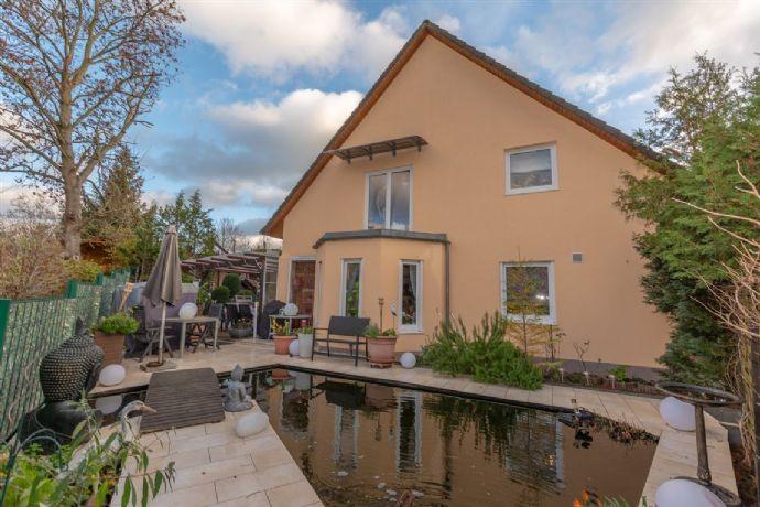 Modernes 190 m² Haus sucht