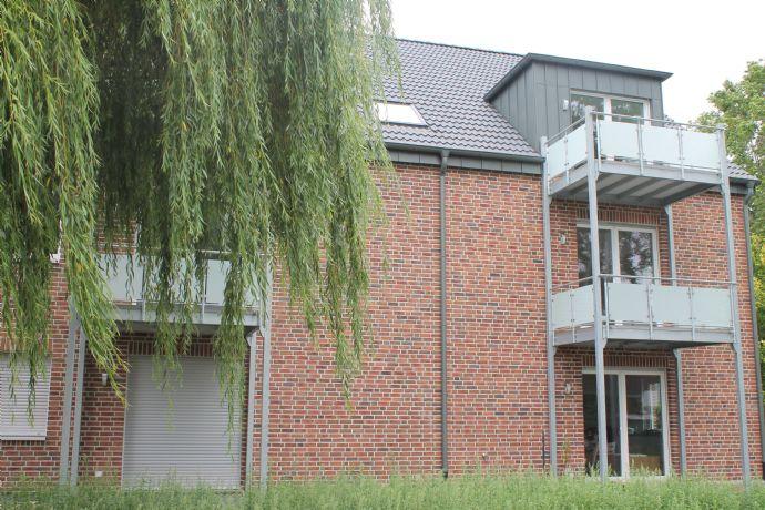 Neubauwohnung in Hamminkeln