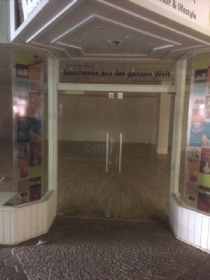 Gelnhausen Ladenlokale, Ladenflächen