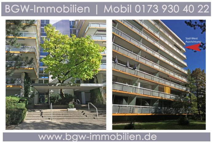 PenthouseWohnung - sehr hell, Erstvermietung nach Grundsanierung, München-Neuperlach