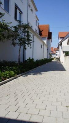 """Fußwegeanbindung zwischen """"Lindenstraße"""" & """"Innens"""