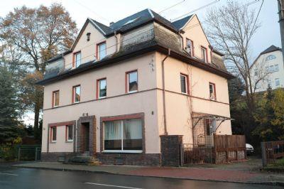 Oelsnitz Renditeobjekte, Mehrfamilienhäuser, Geschäftshäuser, Kapitalanlage
