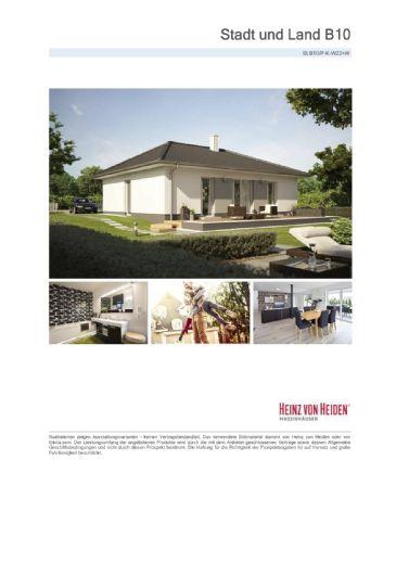 Moderne und individuelle Architektur in Wirges zum Festpreis