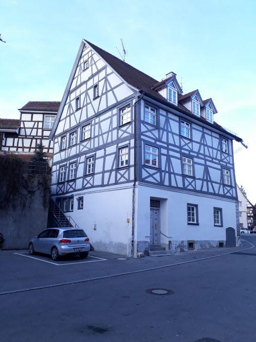 Top Renditeanlage im Zentrum Meßkirchs