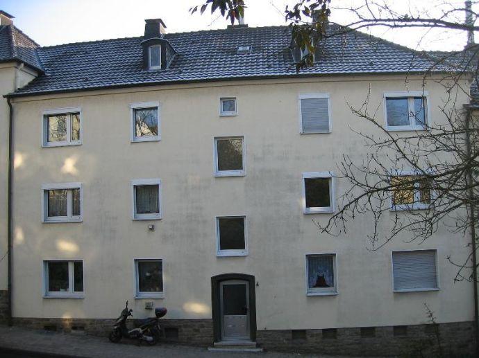 2-Zimmer-Wohnung sucht neuen Mieter