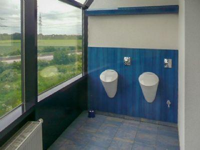 Herren-Toilette 3. OG