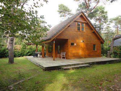 6-Personen-Ferienhaus in Emst