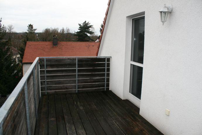Mehrfamilienhaus in Herzogenaurach (Renditeobjekt) aktuelle Mietrendite ca. 8%