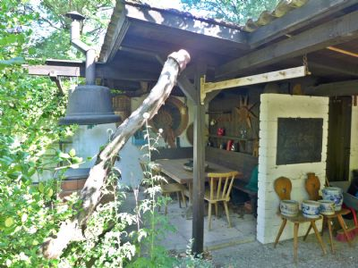 einmalig traumgrundst ck mit doppelhaush lfte garage werkstatt in n rnberg buchenb hl. Black Bedroom Furniture Sets. Home Design Ideas