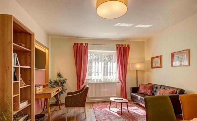 110 qm 3 Zimmer Wohnung  mit aussicht