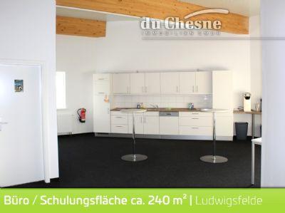 Ludwigsfelde Büros, Büroräume, Büroflächen