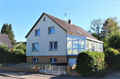 Interessantes Einfamilienhaus in attraktiver Lage von Gießen
