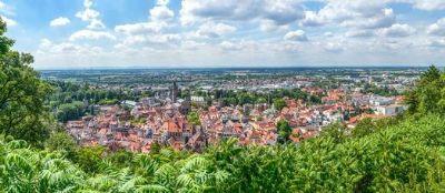Immobilie Weinheim