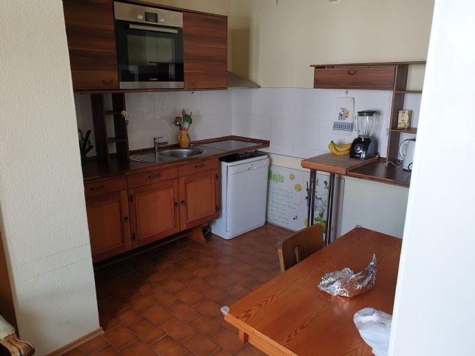 Perfekte Aufteilung auf 84 m² und 2,5 Zimmer. Hier ist man zuhause!