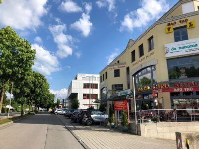 Heimberg Büros, Büroräume, Büroflächen