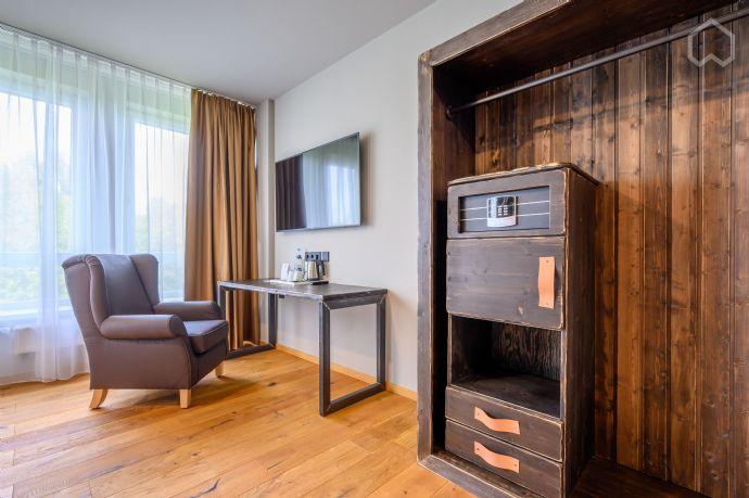 Modernes, ruhiges Apartment im Raum Reutlingen-Metzingen inklusive Gym!