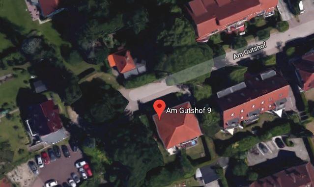Baugrundstück in ruhiger Wohnlage nahe Zentrum von Ahrensburg