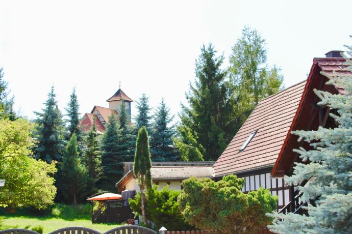Naturjuwel 10 km vor Jena