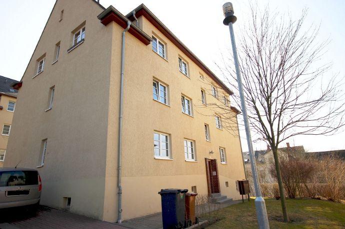 gemütliche 2-Raum-Wohnung im Stadtteil Reusa