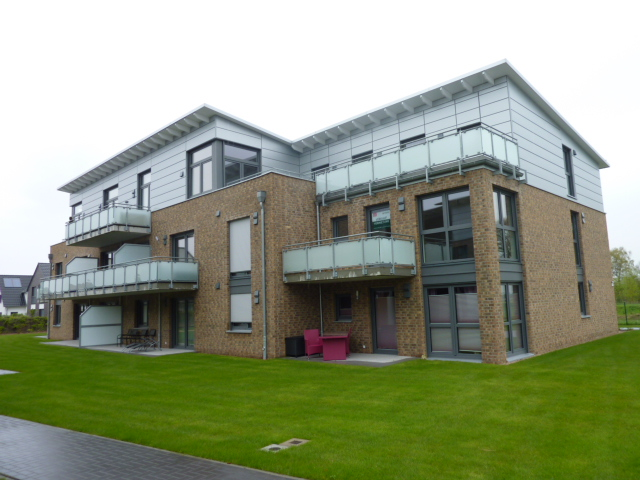 Moderne Obergeschoss-Wohnung in Apensen zu vermieten