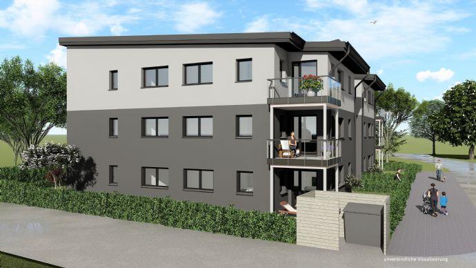Neubauvorhaben Laboe, Krützkrög Wohnung 12
