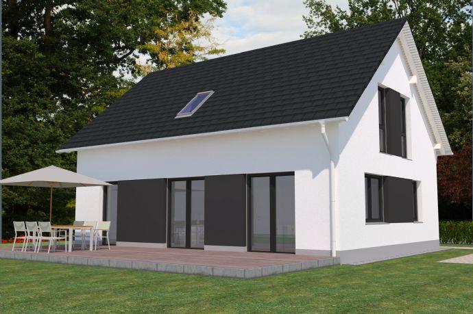 Einfamilienhaus in werthaltiger Massivbauweise in Kölleda.