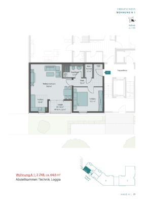 mannheim k fertal s d alterswohnsitz auf einer ebene etagenwohnung mannheim 2flqv4x. Black Bedroom Furniture Sets. Home Design Ideas