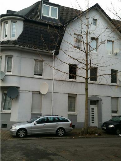 2 - Zimmerwohnung in Herne, Saarstr. 50, Wohnung Nr. 6 - provisionsfrei -