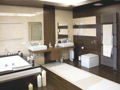 Gestaltungsvorschlag Bad