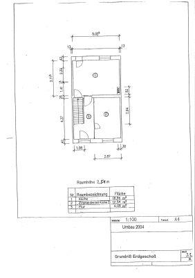 eigentumswohnung mit garten und nebengelass reihenmittelhaus nauen 2l9xp4k. Black Bedroom Furniture Sets. Home Design Ideas