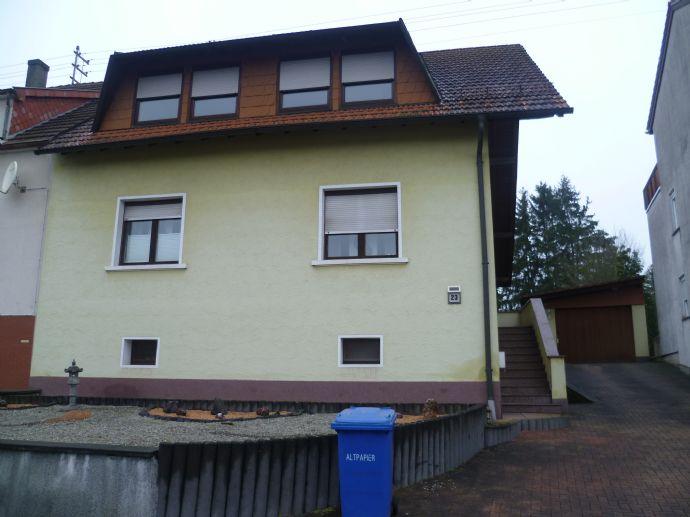 Einfamilienhaus für die große Familie mit einem großzügigem Grundstück!