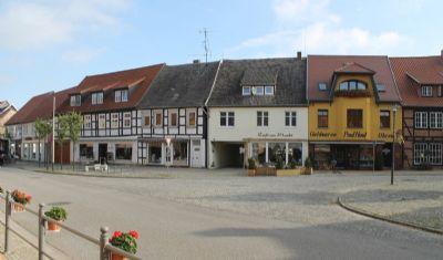 Seehausen/A. Ladenlokale, Ladenflächen