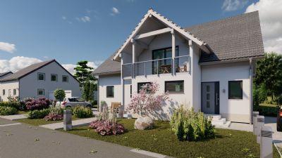 Grundstück für Zweifamilienhaus - Top Förderung möglich