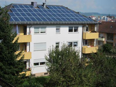 Donaueschingen Wohnungen, Donaueschingen Wohnung mieten