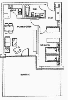 sonnenterrasse im heidekamp wohnung ahrensburg 2lasm48. Black Bedroom Furniture Sets. Home Design Ideas