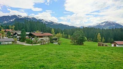 Kitzbühel Grundstücke, Kitzbühel Grundstück kaufen