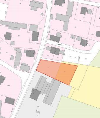 Baugrundstück in Aresing Nähe Schrobenhausen zu verkaufen!
