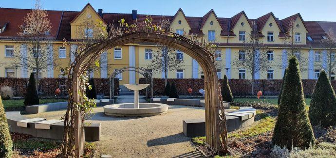 Paketverkauf mit 6 Mehrfamilienhäusern (35 Wohnungen) in Aschersleben / Magdeburg