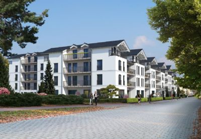 Graal-Müritz Wohnungen, Graal-Müritz Wohnung kaufen