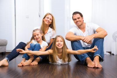 Familien aufgepasst... Neubau EFH inkl. Grundstück im Grünen
