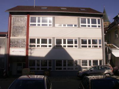 Geislingen Halle, Geislingen Hallenfläche